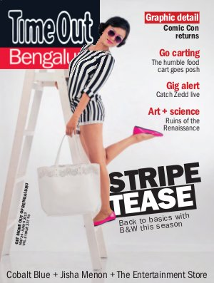Time Out Bengaluru - Read on ipad, iphone, smart phone and tablets.