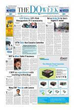 The DQ Week - Delhi