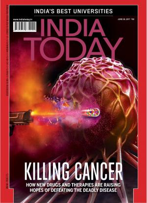 India Today-26th June 2017
