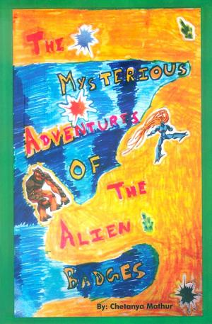 The Mysterious Adventures of the Alien Badges