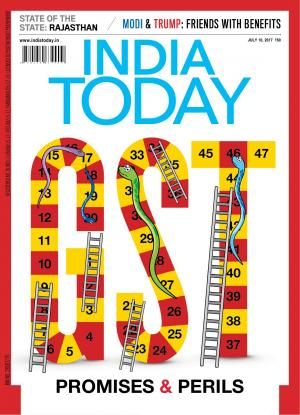 India Today-10th July 2017