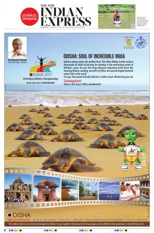 The New Indian Express-Mangaluru