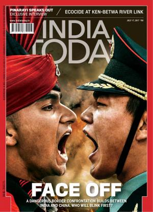 India Today-17th July 2017