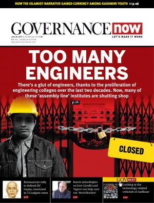 Governancenow Volume 8 Issue 10