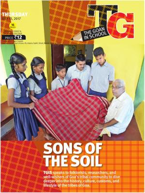 The Goan in School