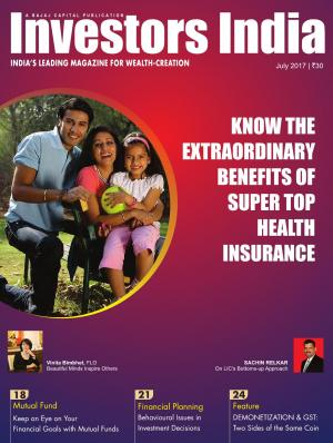 Know the Extraordinary Benefits of Super Top Health Insurance