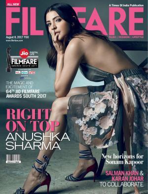 Filmfare 8-AUG 2017