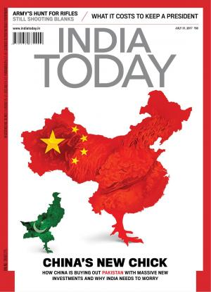 India Today-31st July 2017