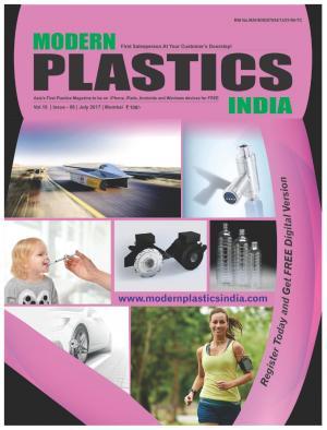 Vol.18  | Issue - 06 | July 2017 | Mumbai