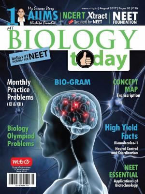 Biology Today - August 2017