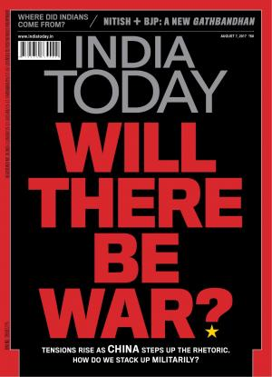 India Today-7th August 2017
