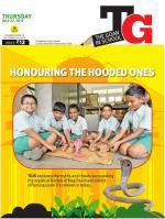 The Goan in School