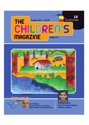 The Children's Magazine