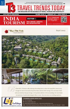 Travel Trends Today - Feb 2017