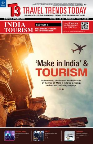 Travel Trends Today - Mar 2017