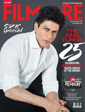 Filmfare 23-AUG 2017