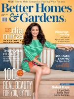 Better Homes And Gardens