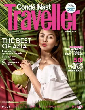 Conde Nast Traveller India