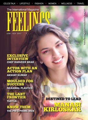 Feelings June-July issue