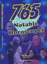 765 Notable Horoscopes