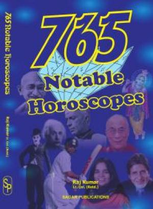 765 Notable Horoscopes - Read on ipad, iphone, smart phone and tablets