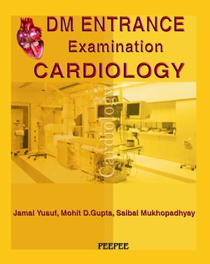 DM Entrance Examination Cardiology - Read on ipad, iphone, smart phone and tablets