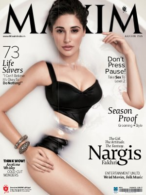 Maxim India_July_2013 - Read on ipad, iphone, smart phone and tablets.