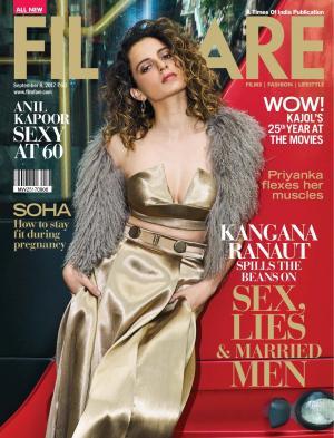 Filmfare 8-September 2017