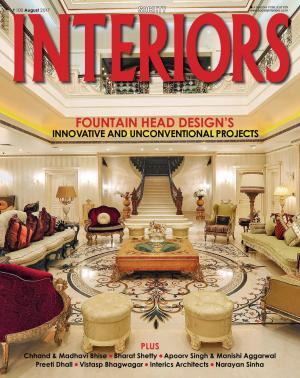 SOCIETY INTERIORS AUG 2017