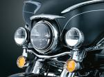 Evolution of Motorcycle Headlamp Technologies in China: Ken Research