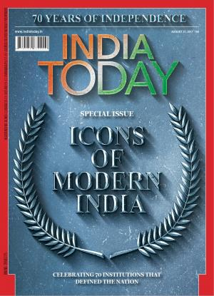 India Today-21st August 2017