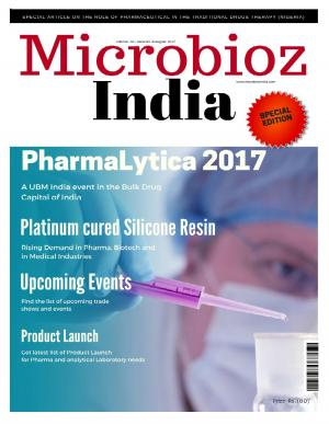 microbioz India August 2017