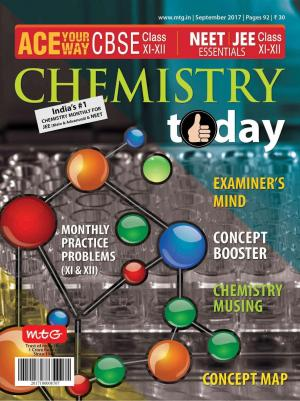 Chemistry Today- September 2017