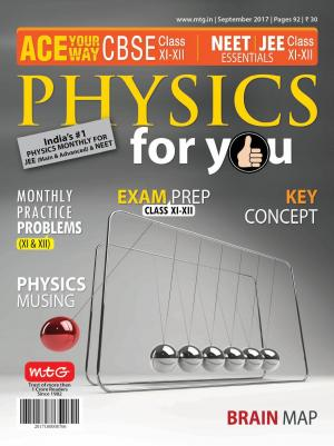View Physics For You- September 2017