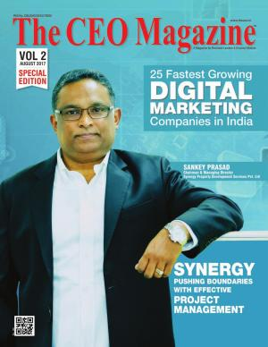 The CEO Magazine August Special Issue