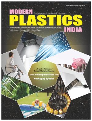 Vol.18  | Issue - 07 | August 2017 | Mumbai