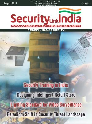 SecurityLink India