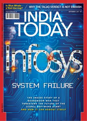 India Today -04th September 2017