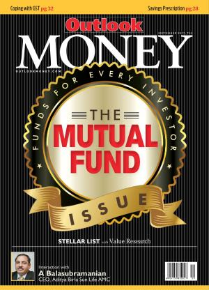 Outlook Money, September 2017