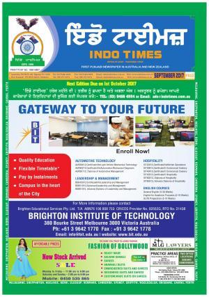 Indotimes