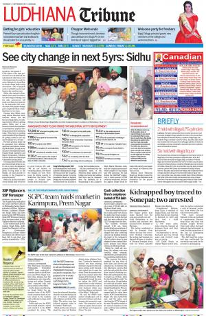 Ludhiana Tribune