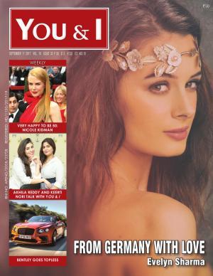 September 11, 2017- Issue-33