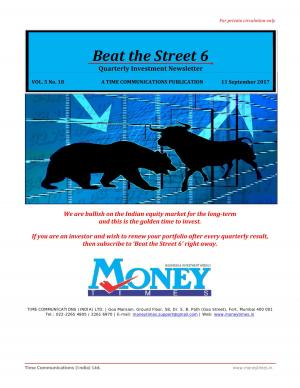 Beat the Street 6 - An investment newsletter