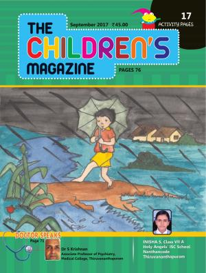 The Childrens Magazine