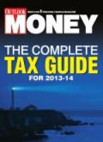 The Complete Tax Guide 2013-14