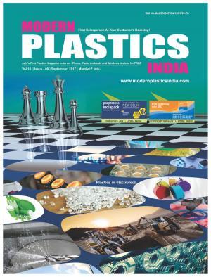 Vol.18  | Issue - 08 | September 2017 | Mumbai