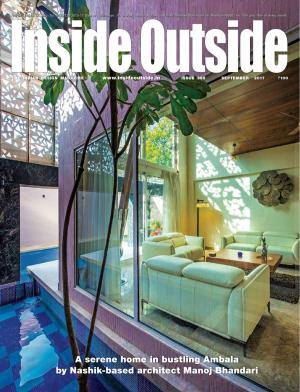 Inside Outside (September 2017)