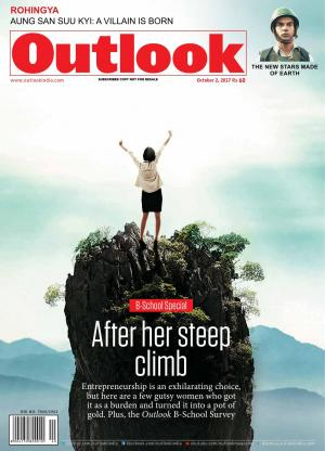 Outlook English, 02 October 2017