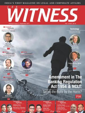Lex Witness September 2017