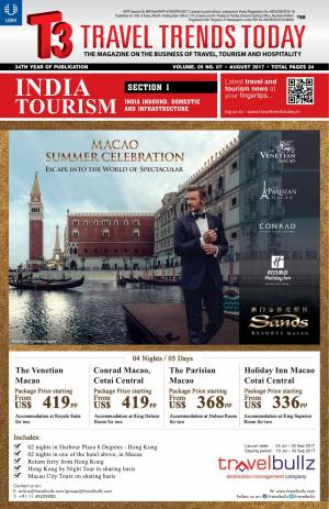 Travel Trends Today - Aug 2017